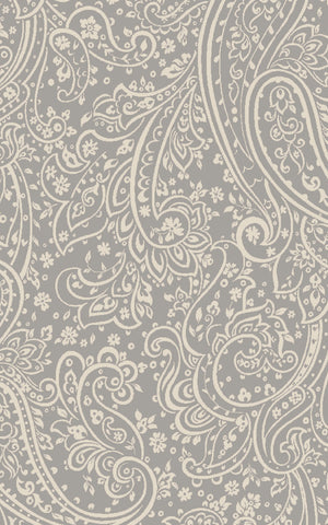 Surya Brilliance BRL-2023 Gray Area Rug main image
