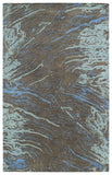 Kaleen Brushstrokes BRS01-40 Chocolate Area Rug