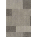 Surya Bristol BRT-2925 Light Gray Area Rug 5' x 8'
