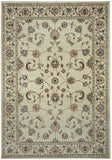 Rizzy Bay Side BS3580 Ivory Area Rug