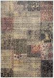 Rizzy Bay Side BS3947 Multi Area Rug