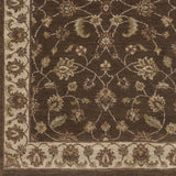Surya Bursa BUR-9110 Hand Knotted Area Rug Sample Swatch