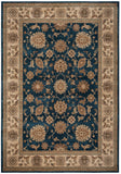Rizzy Bellevue BV3714 Blue Area Rug
