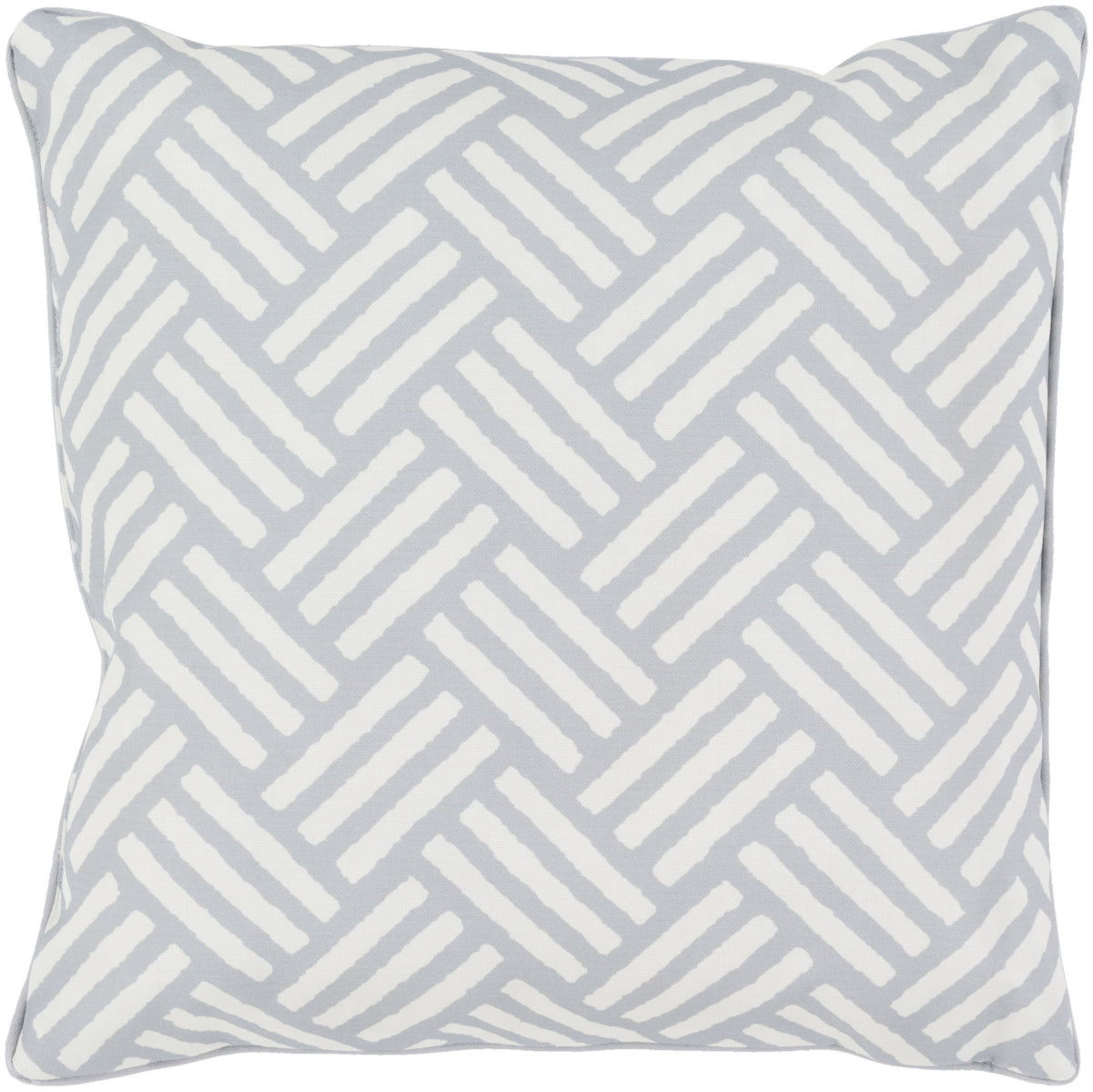 Surya Basketweave BW005 Pillow main image