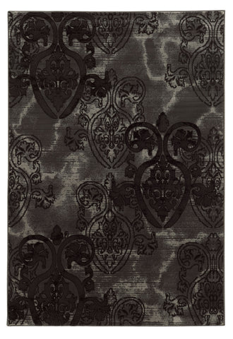 Linon Jewel Collection RUG-BYJ01 Area Rug main image