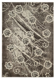 Linon Jewel Collection RUG-BYJ08 D Beige/L Beige Area Rug main image