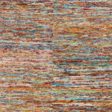 Surya Bazaar BZR-8000 Cherry Hand Knotted Area Rug Sample Swatch
