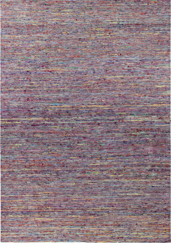 Bashian Spectrum C179-PCH103 Red Area Rug