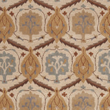 Surya Caesar CAE-1091 Beige Hand Tufted Area Rug Sample Swatch