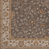 Surya Caesar CAE-1093 Moss Hand Tufted Area Rug Sample Swatch
