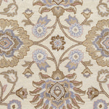 Surya Caesar CAE-1109 Ivory Hand Tufted Area Rug Sample Swatch