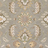 Surya Caesar CAE-1140 Moss Hand Tufted Area Rug Sample Swatch