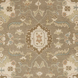Surya Caesar CAE-1167 Camel Hand Tufted Area Rug Sample Swatch