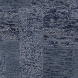 Surya Cairn CAI-303 Cobalt Hand Tufted Area Rug Sample Swatch