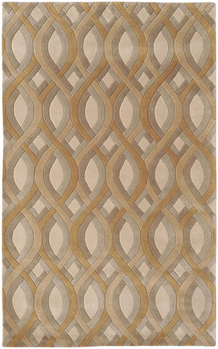Surya Modern Classics CAN-1901 Area Rug by Candice Olson main image