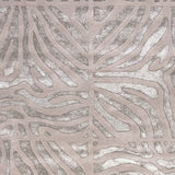 Surya Modern Classics CAN-1934 Light Gray Hand Tufted Area Rug by Candice Olson Sample Swatch