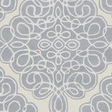 Surya Modern Classics CAN-1957 Slate Hand Tufted Area Rug by Candice Olson Sample Swatch