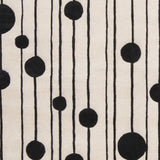 Surya Modern Classics CAN-1999 Beige Hand Tufted Area Rug by Candice Olson Sample Swatch