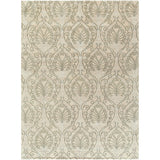 Surya Modern Classics CAN-2012 Grey Hand Tufted Area Rug by Candice Olson 8' X 11'