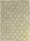 Surya Modern Classics CAN-2014 Ivory Hand Tufted Area Rug by Candice Olson