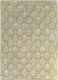 Surya Modern Classics CAN-2014 Ivory Area Rug by Candice Olson 8' x 11'