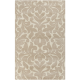 Surya Modern Classics CAN-2019 Beige Area Rug by Candice Olson 5' x 8'