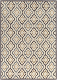 Surya Modern Classics CAN-2024 Ivory Area Rug by Candice Olson 8' x 11'