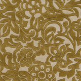 Surya Modern Classics CAN-2045 Gold Hand Tufted Area Rug by Candice Olson Sample Swatch