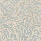 Surya Modern Classics CAN-2046 Sea Foam Hand Tufted Area Rug by Candice Olson Sample Swatch