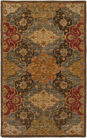 Surya Carrington CAR-1005 Area Rug main image
