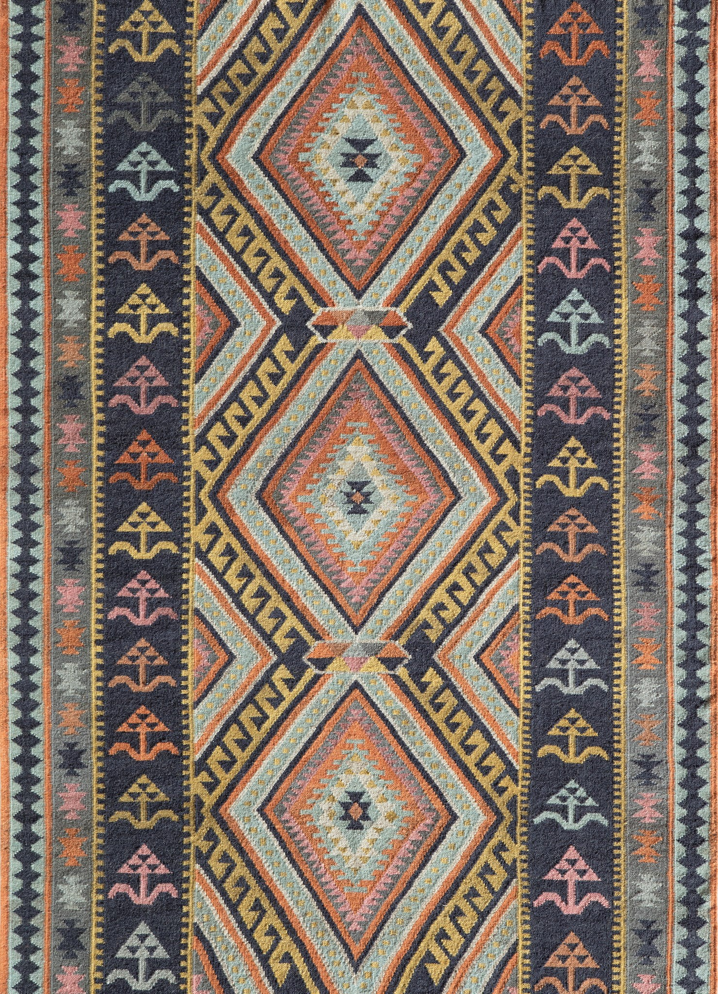 Momeni Caravan CAR-9 Multi Area Rug main image
