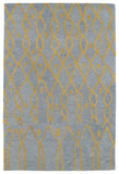 Kaleen Casablanca CAS06 Light Blue Area Rug main image