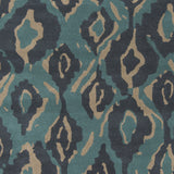 Surya Calaveras CAV-4019 Moss Hand Tufted Area Rug by Beth Lacefield Sample Swatch