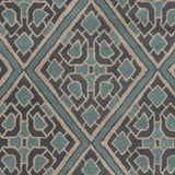 Surya Calaveras CAV-4024 Moss Hand Tufted Area Rug by Beth Lacefield Sample Swatch