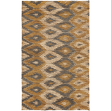 Surya Columbia CBA-102 Gold Area Rug