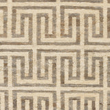 Surya Columbia CBA-112 Grey Hand Woven Area Rug Sample Swatch
