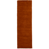 Surya Cambria CBR-8701 Rust Area Rug 2'6'' x 8' Runner