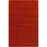 Surya Cambria CBR-8709 Cherry Area Rug 5' x 8'