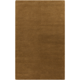 Surya Cambria CBR-8714 Gold Area Rug 5' x 8'