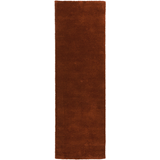Surya Cambria CBR-8717 Rust Area Rug 2'6'' x 8' Runner
