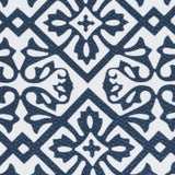 Surya Cape Cod CCD-1007 Navy Machine Loomed Area Rug Sample Swatch