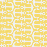 Surya Cape Cod CCD-1027 Lemon Machine Loomed Area Rug Sample Swatch