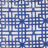 Surya Cape Cod CCD-1048 Cobalt Machine Loomed Area Rug Sample Swatch