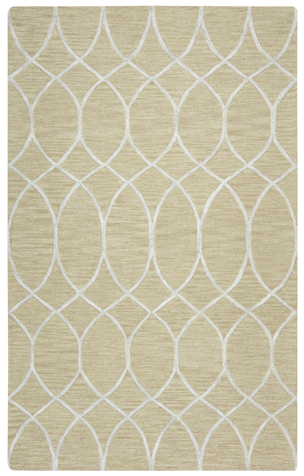 Rizzy Caterine CE9488 Beige Area Rug main image