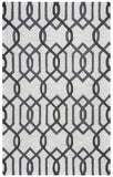 Rizzy Caterine CE9526 Grey Area Rug