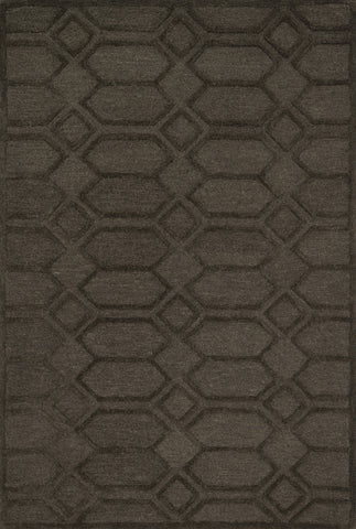 Loloi Celine CF-05 Brown Area Rug main image