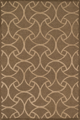 Loloi Celine CF-06 Light Brown / Beige Area Rug main image