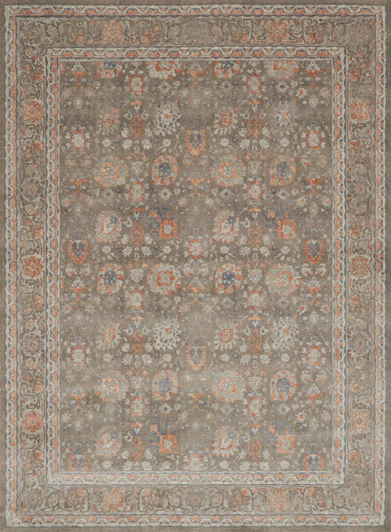 Loloi Century Cq 07 Taupe Taupe Area Rug Incredible Rugs