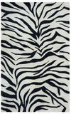 Rizzy Craft CF0783 Off White Area Rug
