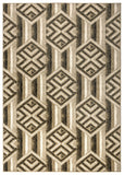 Rizzy Carrington CG4821 Ivory Area Rug